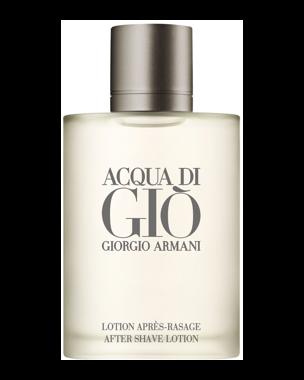 Armani Acqua di Gio Homme, After Shave Lotion 100ml