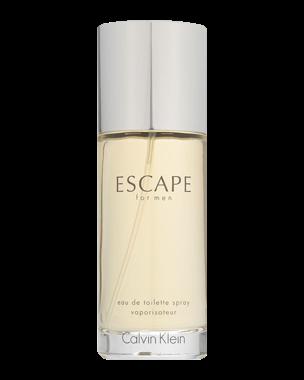 Calvin Klein Escape for Men, EdT