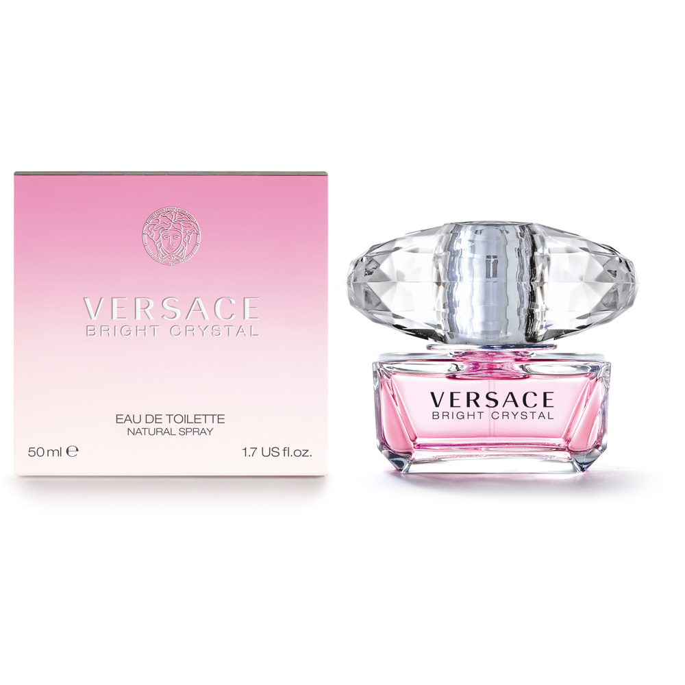 Bright Crystal, EdT