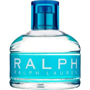 Ralph, EdT