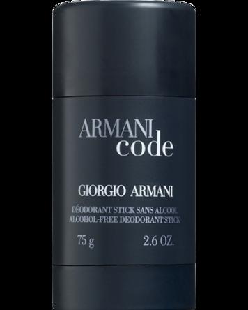 Armani Code for Men, Deostick