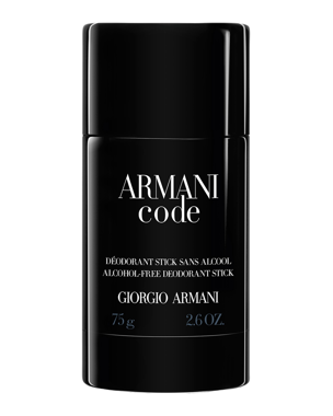 Armani Code for Men, Deostick