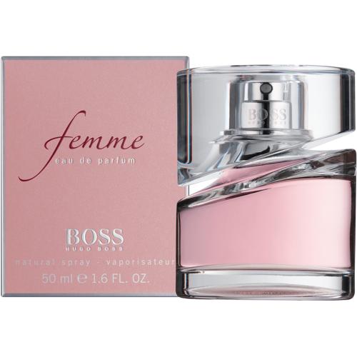 Boss Femme, EdP