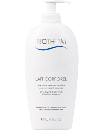 Biotherm Lait Corporel Body Milk 400ml