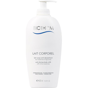 Lait Corporel Body Milk 400ml