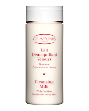 Clarins Cleansing Milk (Combination/Oily Skin)