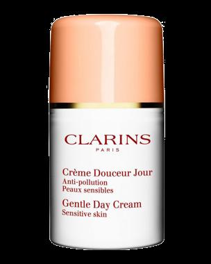 Clarins Gentle Day Cream 50ml (Sensitive Skin)