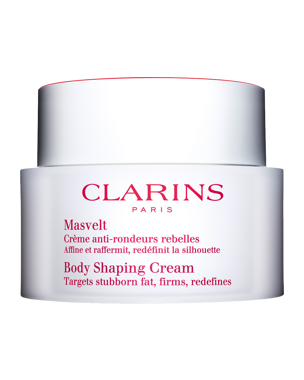 Clarins Body Shaping Cream 200ml