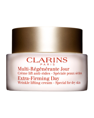 Clarins Extra-Firming Day Cream (Dry Skin) 50ml