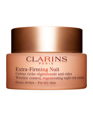 Clarins Extra-Firming Night Cream (Dry Skin) 50ml