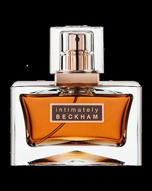 Beckham Intimately for Him, EdT