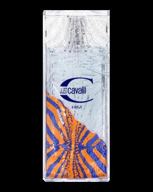 Roberto Cavalli Just Cavalli Him, EdT