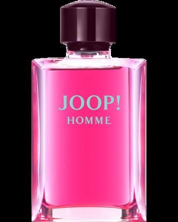 Joop Homme, EdT