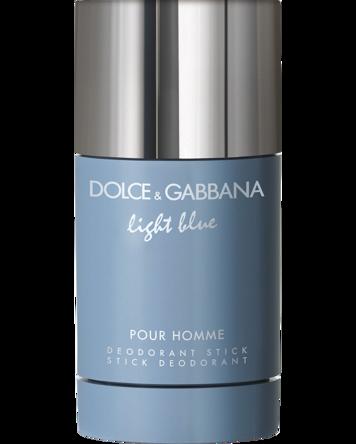 Dolce & Gabbana Light Blue Pour Homme, Deostick 70g