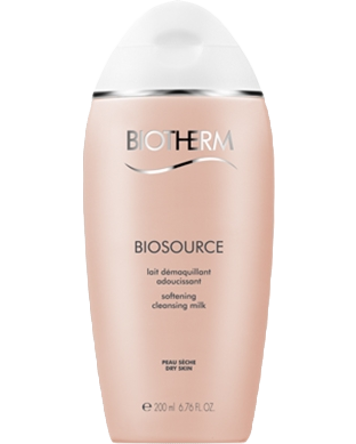 Biotherm Biosource Softening Cleansing Milk