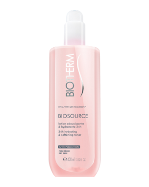 Biotherm Biosource Instant Hydration Softening Lotion