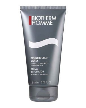 Biotherm Homme Facial Exfoliator 150ml