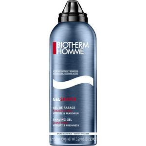 Homme Shaving Gel 150ml