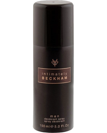 Beckham Intimately for Him, Deospray 150ml