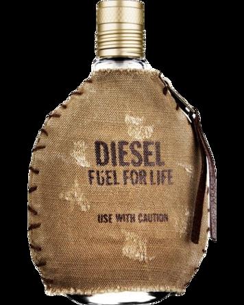 Diesel Fuel for Life Him, EdT