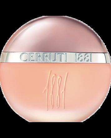 Cerruti 1881 Woman, EdT