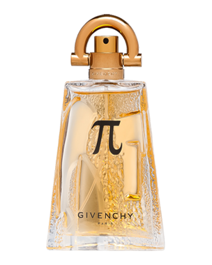 Givenchy Pi, EdT