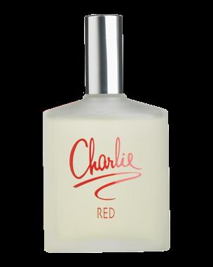 Revlon Charlie Red, EdT