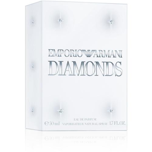 Diamonds, EdP