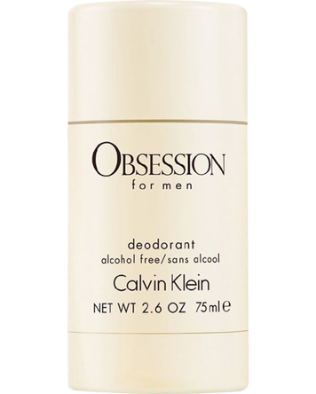 Calvin Klein Obsession For Men, Deostick 75g