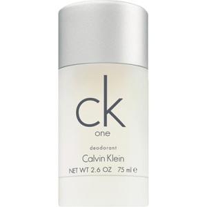 CK One, Deostick 75g