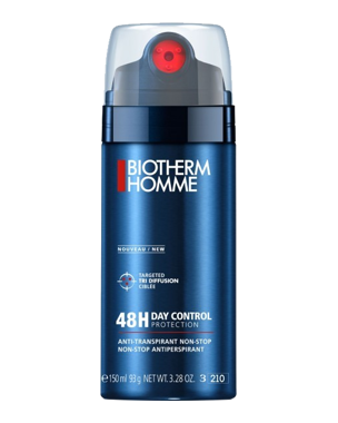 Biotherm Homme Day Control Deospray 150ml/g
