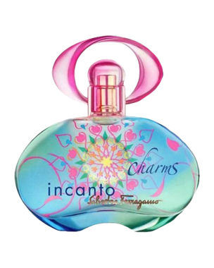 Salvatore Ferragamo Incanto Charms, EdT 50ml