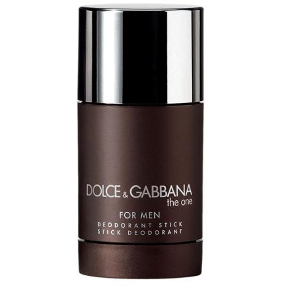 Dolce & Gabbana The One for Men, Deostick 75ml