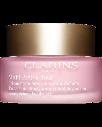 Clarins Multi-Active Day Cream (Dry Skin) 50ml