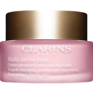 Multi-Active Day Cream (Dry Skin) 50ml