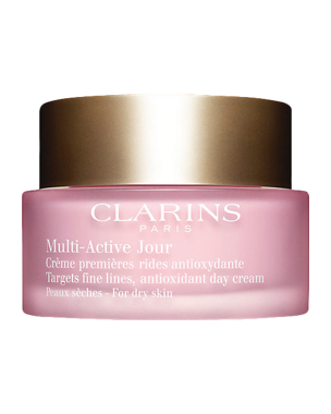 Clarins Multi-Active Day Cream (Dry Skin) 50ml