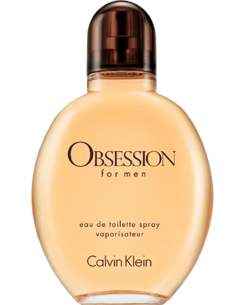 Calvin Klein Obsession For Men, EdT