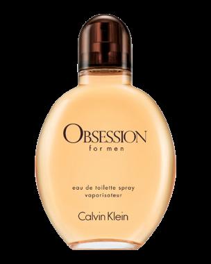Obsession For Men, EdT 125ml