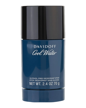 Davidoff Cool Water Man, Deostick 70g