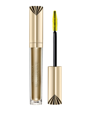 Masterpiece Mascara, 01 Rich Black