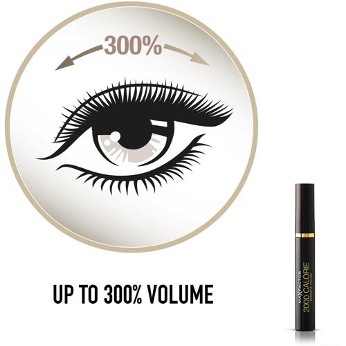 2000 Calorie Mascara