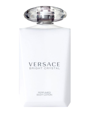 Versace Bright Crystal, Body Lotion 200ml