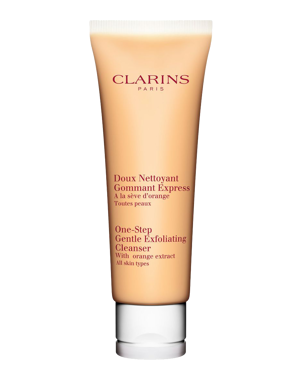 Clarins One-Step Gentle Exfoliating Cleanser 125ml