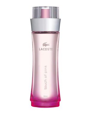 Lacoste Touch of Pink, EdT