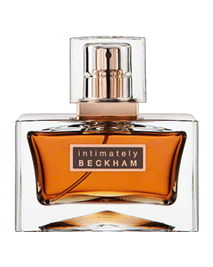 Beckham Intimately for Him, EdT