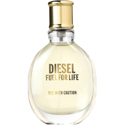 Fuel for Life Her, EdP