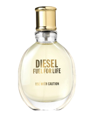 Diesel Fuel for Life Her, EdP