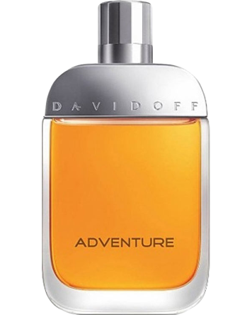 Davidoff Adventure, EdT