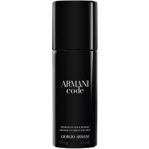Code for Men, Deospray 150ml