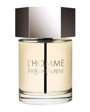 Yves Saint Laurent L'Homme, EdT